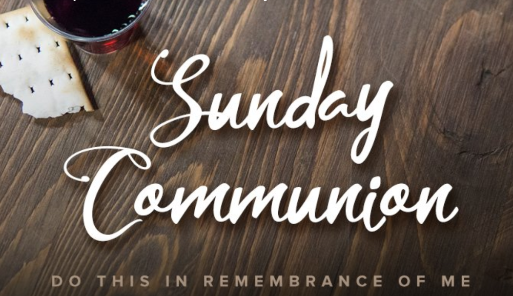 Sunday Communion Fellowship Missionary Baptist Church, Minneapolis MN