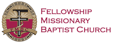Fellowship Missionary Baptist Church Logo