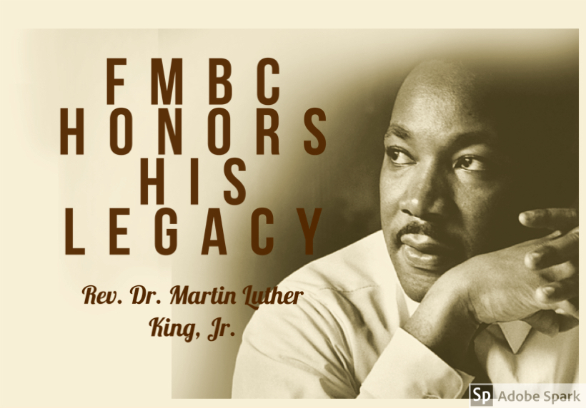Martin Luther King Jr Day Twin Cities Events