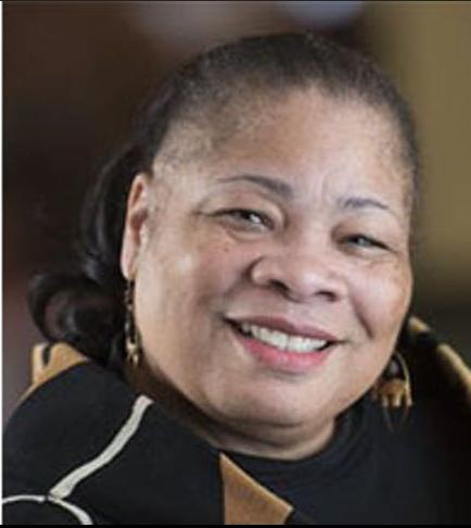 New Role at DHS for Rev. Dr. Karen McKinney!