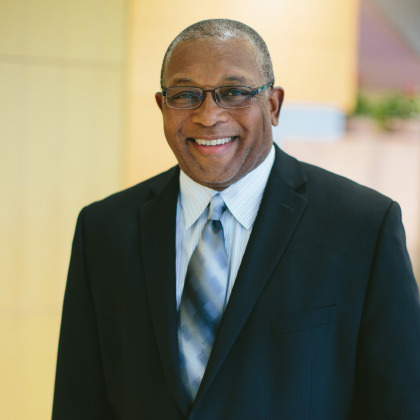Dr. Joel Boyd Works to Attract and Retain Diversity in Orthopedic Surgery