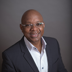 Carson Funderburk a Top Black Executive in Corporate America